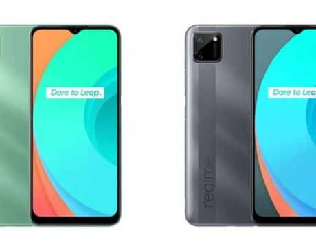 Realme C11 to go on sale today at 12PM: Check price in India, offers