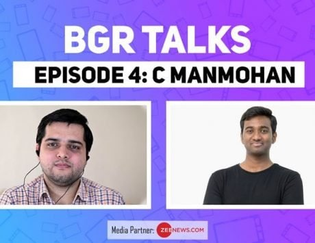 BGR Talks: Poco India GM C Manmohan talks about M2 Pro, F2, Elon Musk