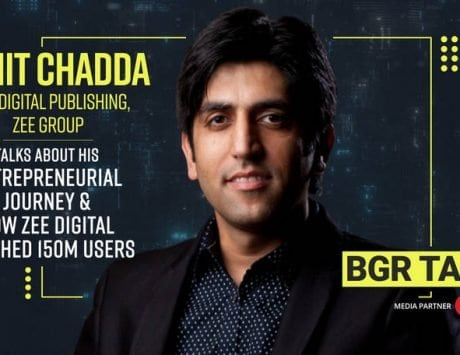 BGR Talks: CEO, Digital Publishing at Zee Group, Rohit Chadda