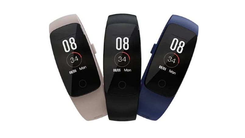 boAt ProGear B20 fitness band launched in India, price is set at Rs 1,799: Check features