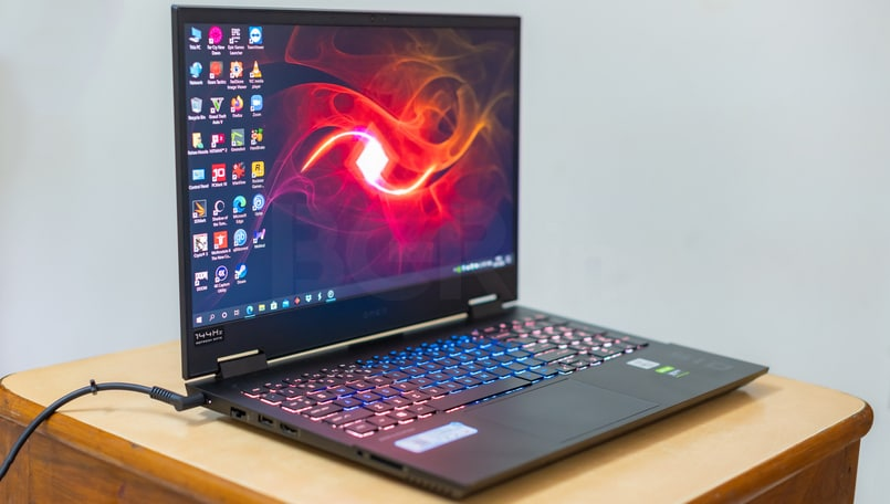 HP Omen 15 2020 Review