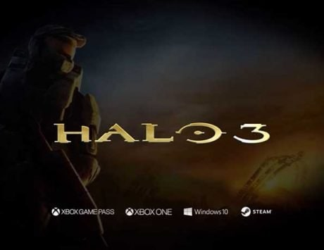 Halo 3 coming to PC on July 14 as part of the The Master Chief Collection