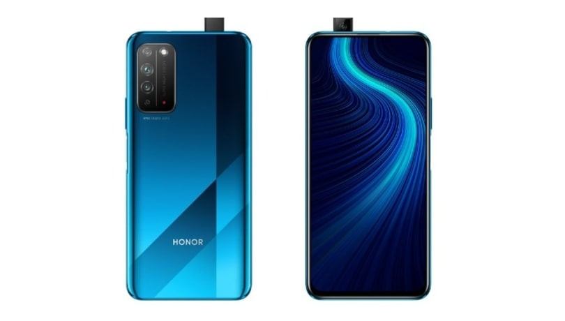 Honor X10 MAX gets first software update with several new features and June security patch