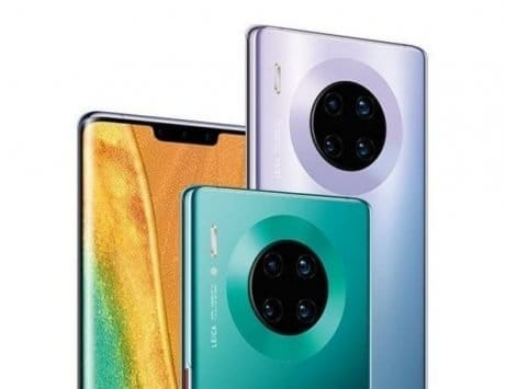 Huawei Mate 40 launch delayed to 2021, suggests leakster