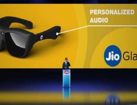 Jio Glass mixed-reality glasses announced by Reliance Jio