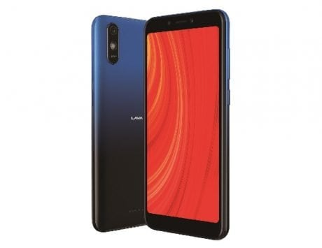 Lava Z61 Pro launched in India, price is set at Rs 5,774
