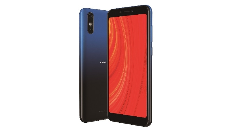 Lava Z61 Pro launched in India, price is set at Rs 5,774: Check specifications