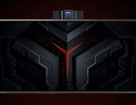 Lenovo Legion Gaming Phone Pro poster surfaces online with side-mounted camera
