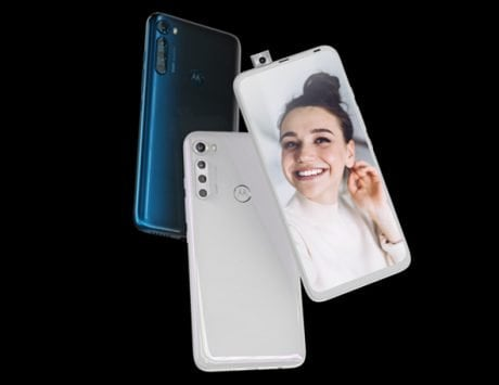 Motorola One Fusion+ to go on sale at 12 noon on Flipkart