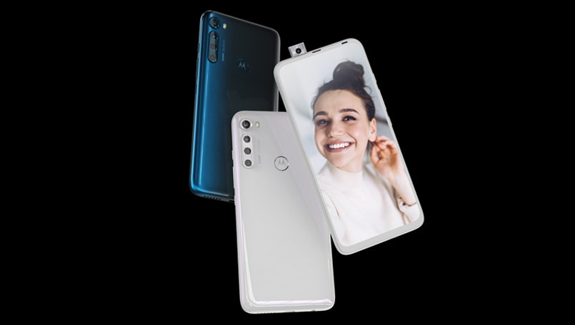 Motorola One Fusion+ to go on sale at 12 noon on Flipkart; price in India, specifications, offers