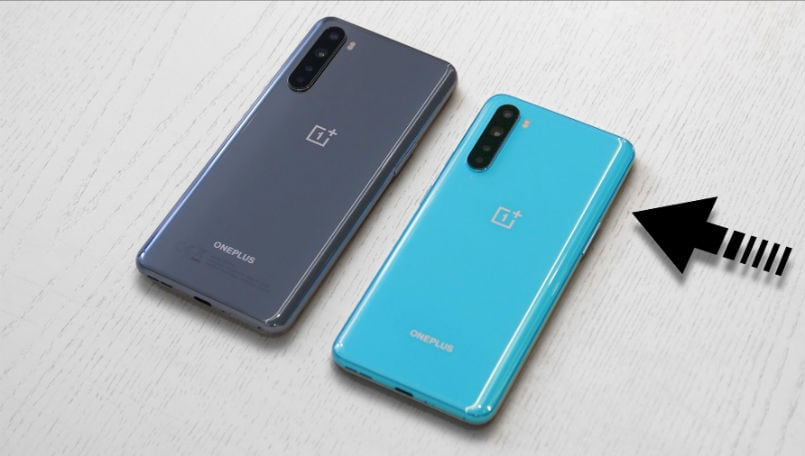 OnePlus Nord new 'Gray Ash' color variant tipped to launch in October