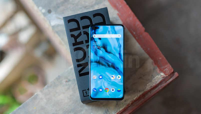 OnePlus Nord gets new OxygenOS update with stability improvements