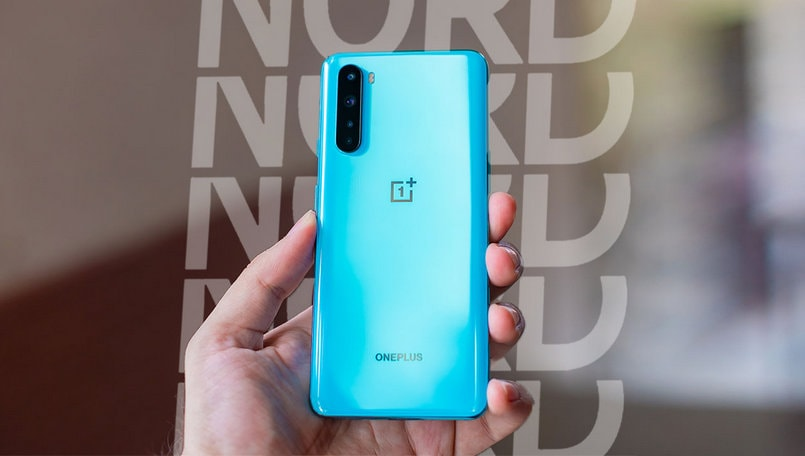 OnePlus Nord goes on open sale on Amazon India and OnePlus.in