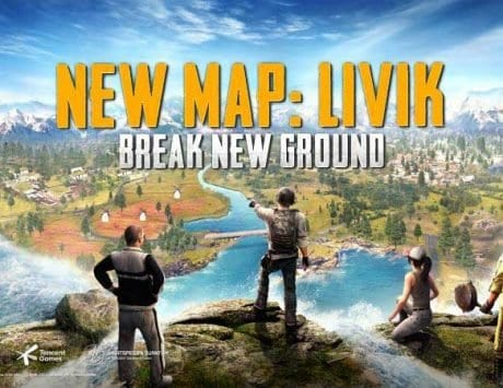PUBG Mobile update 0.19.0 patch notes released