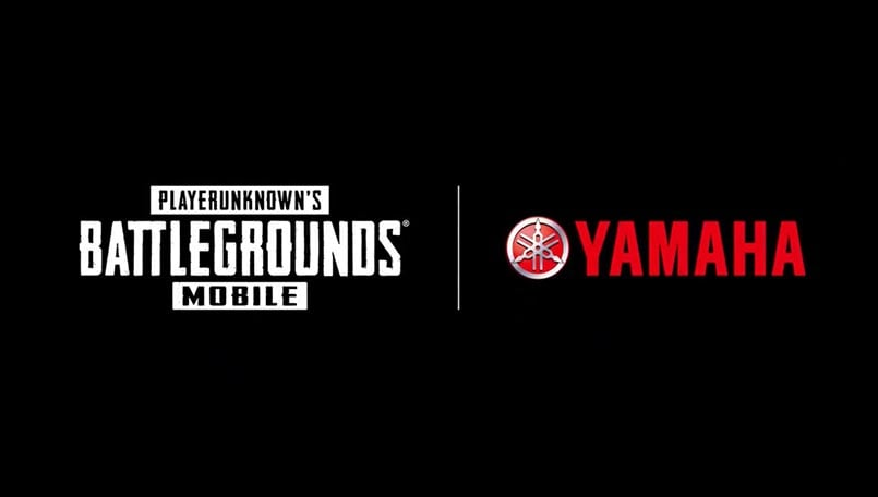 PUBG Mobile partners with Yamaha to bring a bike skin to game