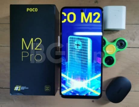 Poco M2 Pro to go on sale today on Flipkart at 12PM