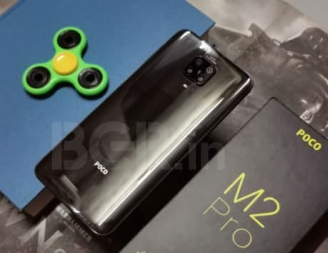Poco M2 Pro first sale on july 14: Check top features