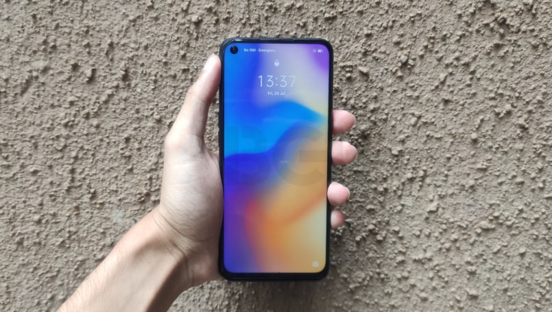 Realme 6i going on sale in India today at 12PM on Flipkart and Realme.com