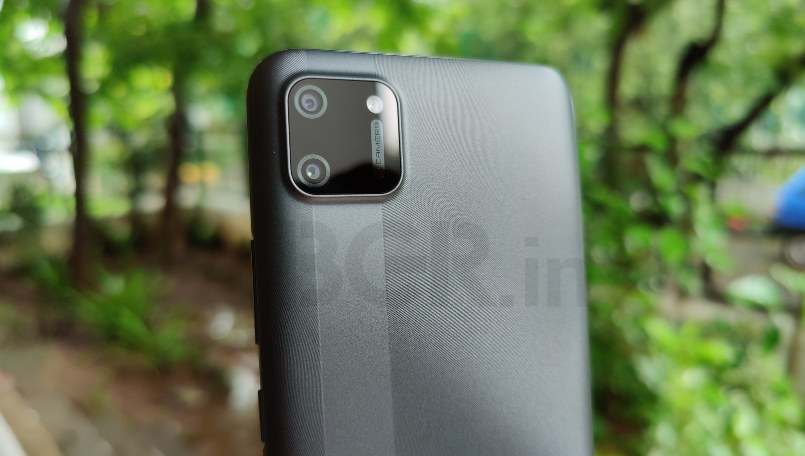 Realme C11 with MediaTek Helio G35, 5,000mAh battery goes on first sale today: Price, full specifications