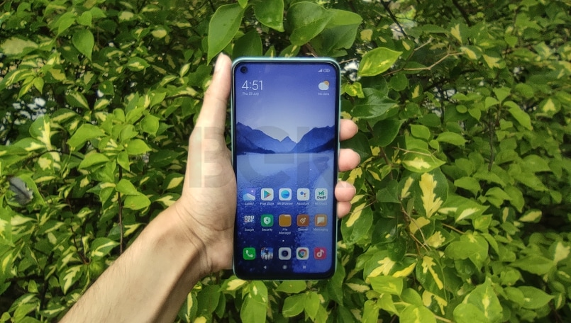 Xiaomi Redmi Note 10 Note 10 Pro Leaks Reveal 5g Support Bgr India