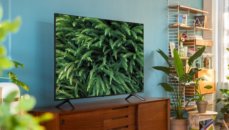 Samsung 2020 Crystal 4K UHD TV and Unbox Magic 3.0 TV range launched in India, starts at Rs 20,990