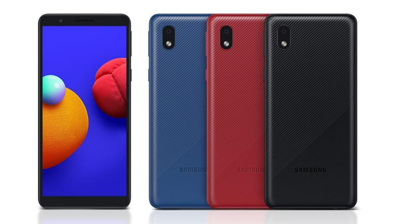 Samsung Galaxy A01 Core launched with Android 10 Go Edition; everything we know