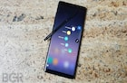 Samsung Galaxy Note 8 update brings July security patch