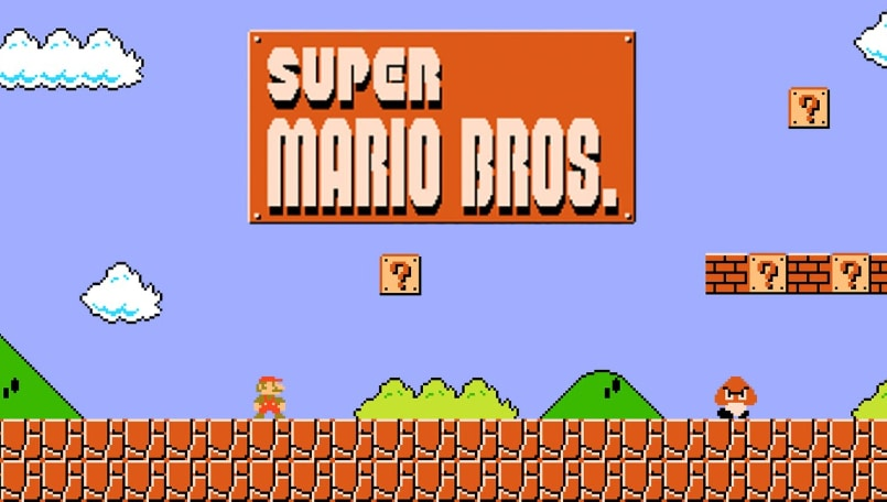 Super Mario Bros copy auctioned for over Rs 85 lakhs | BGR India