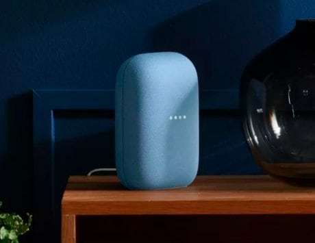 Google officially confirms new Nest smart speaker, teases video and image