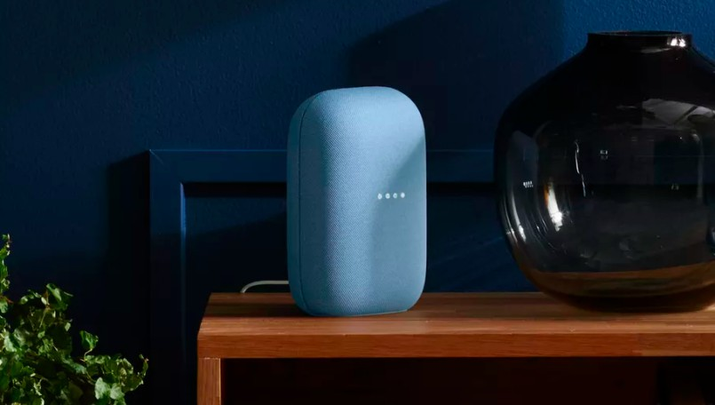 google nest audio smart spekaer india