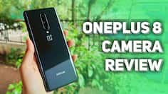 OnePlus 8 Camera Review