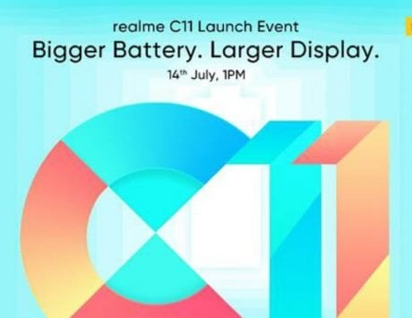 Realme C11 India launch on July 14: Eevrything you need to know