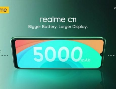 Realme C11 coming on Flipkart, reveals key specifications
