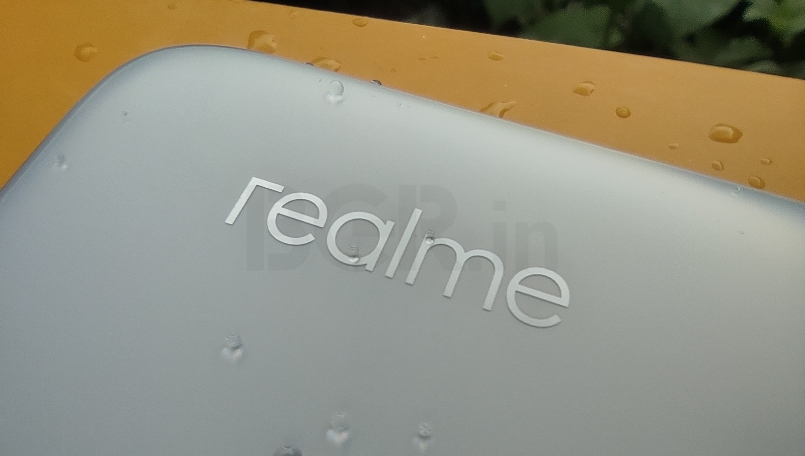 Realme teases 5G phone with support for 125W fast charging
