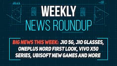 Reliance AGM, Jio-Qualcomm deal, Vivo X50 series and more: Weekly News Roundup