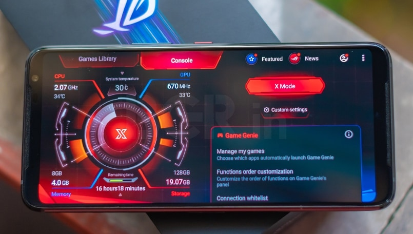 Asus Rog Phone 3 vs OnePlus 8T - Specifications Compared, Processor, Camera, and Other Features