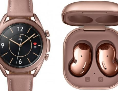 Samsung Galaxy Watch 3, Galaxy Buds Live launched in India: Everything we know