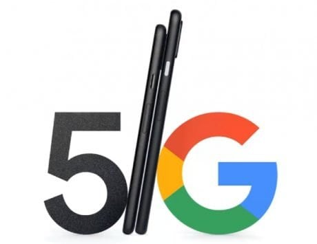 Google Pixel 5 and 4A 5G passes FCC certification, launch expected soon