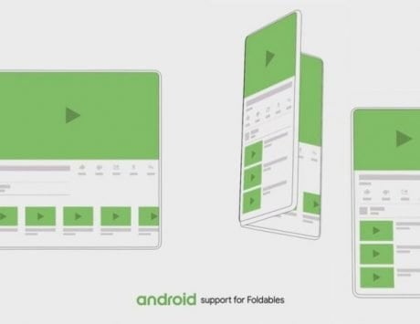 Google could launch its own foldable Pixel Fold in 2021