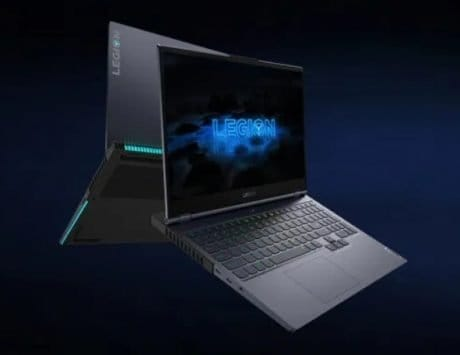 Lenovo Legion 7i gaming laptop to launch in India today