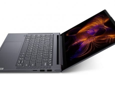 Lenovo Yoga Slim 7i laptop launched with 10th-Gen Intel processor: Price in India, specifications