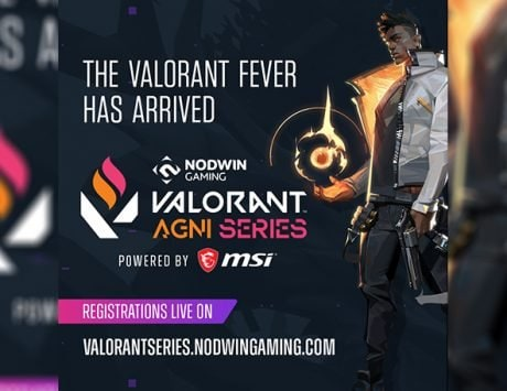 Nodwin Gaming launches Valorant Agni Series 2020