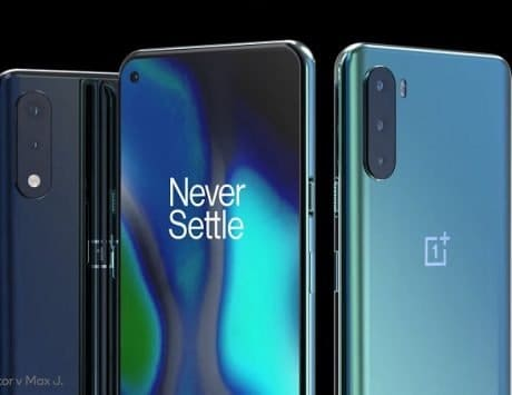 OnePlus Nord Lite concept teased with fewer cameras