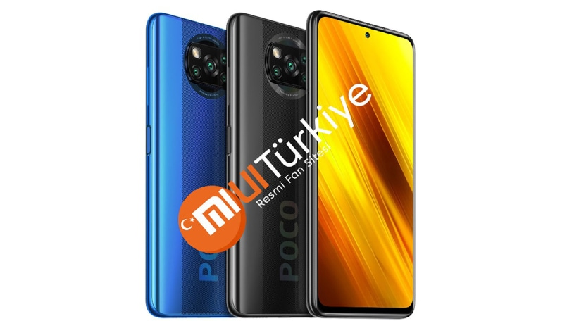 Poco X3 could launch on September 8; check new leaked images and specifications
