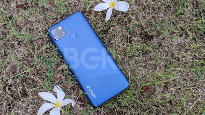 Realme C12 flash sale today at 2PM: Check details