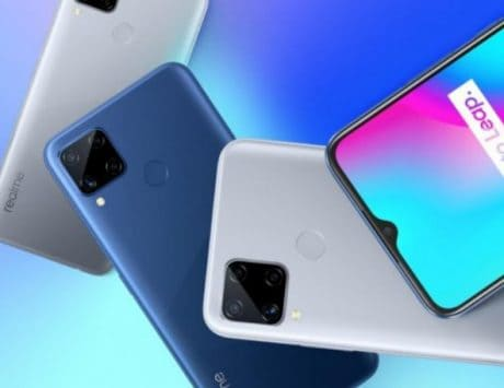 Realme C15 all set to go on sale on Flipkart today
