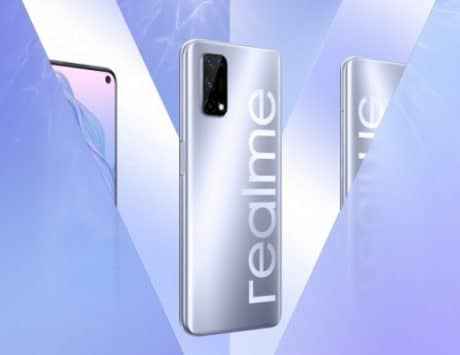 Realme V5 launched with Dimensity 720 SoC: Price, full specifications, sale date