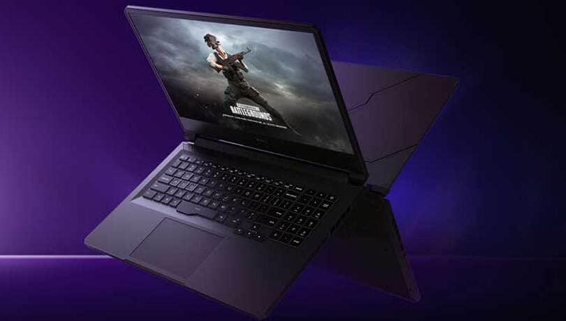 Redmi G gaming laptop launched with 144Hz screen: Check specs, price