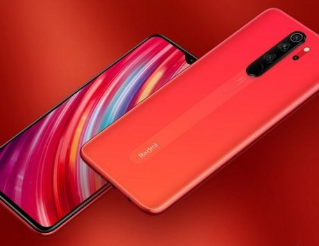 Redmi Note 8 Pro to get new orange colour variant