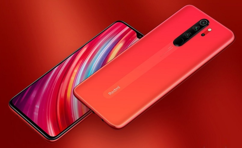 Redmi Note 8 Pro to get new orange colour variant, could be Xiaomi's anniversary special